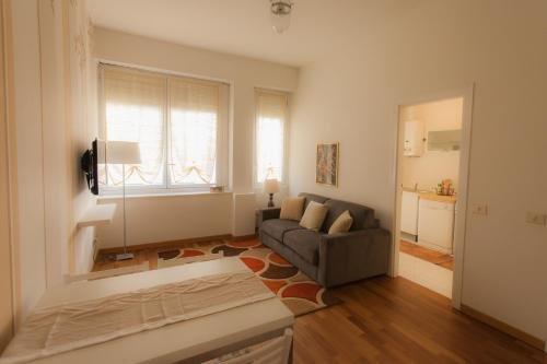 Apartments Sforza - фото 1