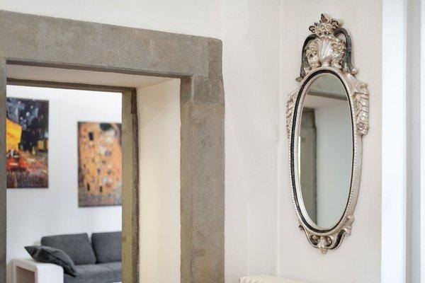 Topazia Halldis Apartment - фото 3