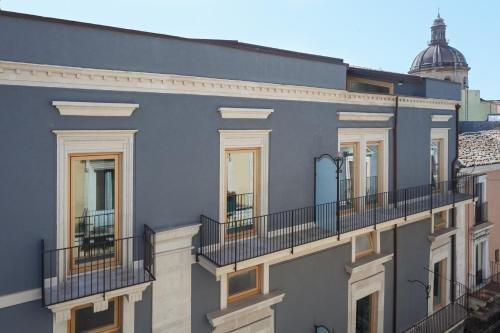 Stesicoro Exclusive House - фото 23