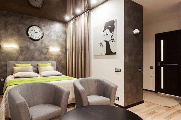 Raugyklos apartamentai - фото 10