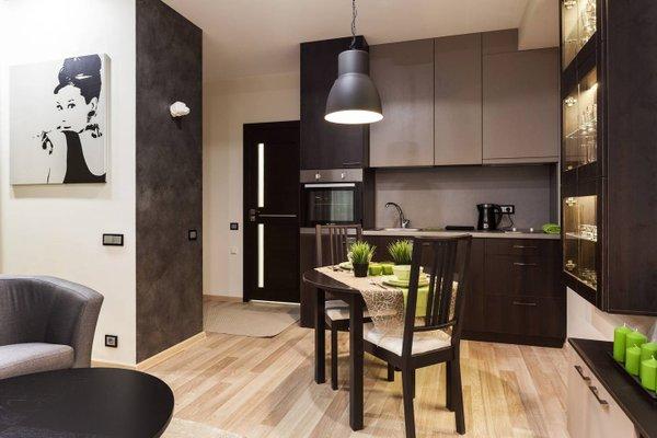 Raugyklos apartamentai - фото 14