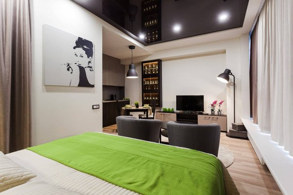 Raugyklos apartamentai - фото 21