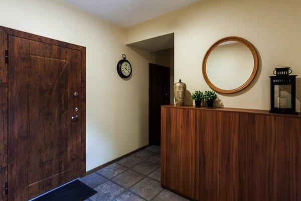 Raugyklos apartamentai - фото 22