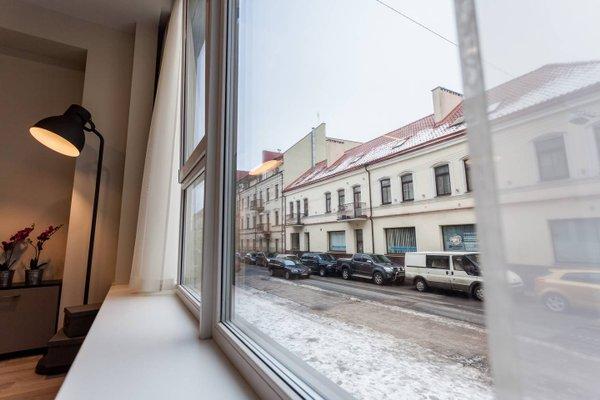 Raugyklos apartamentai - фото 23