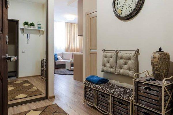 Raugyklos apartamentai - фото 3