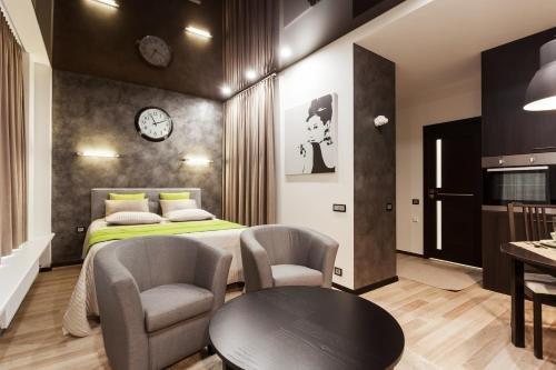 Raugyklos apartamentai - фото 5