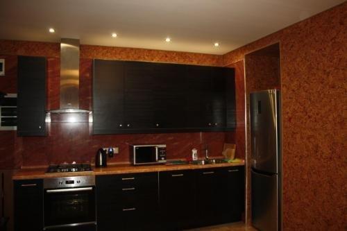 Apartment Voykova 23 - фото 8