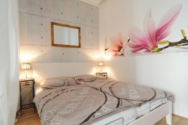 Top Apartment Mariahilferstrasse - фото 10