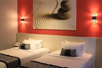Sumo Asia Hotels - Davao - фото 2