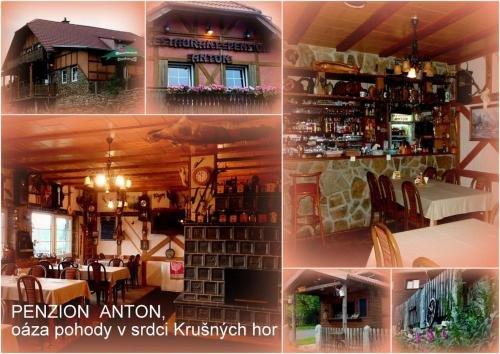 Restaurant Pension-Anton - фото 5