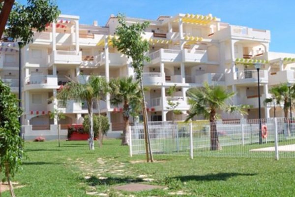 Apartment Play Sol 2 - фото 1