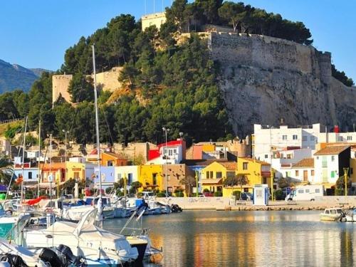 Apartment Play Sol 2 - фото 8