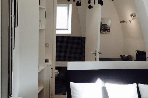 Maison Montorgueil - фото 23