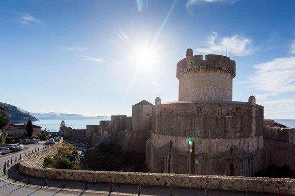 Apartment Dorina - фото 7