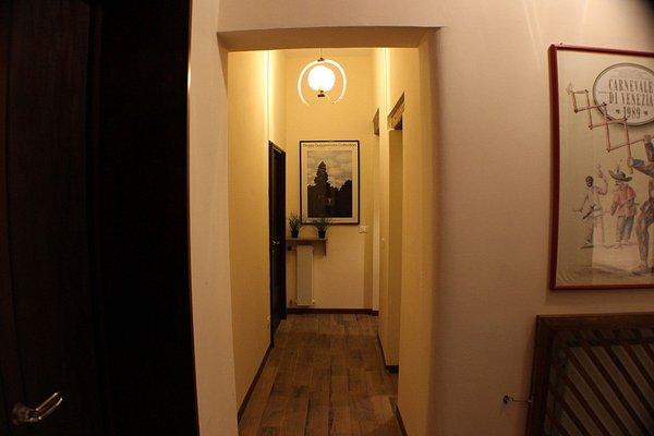 B&B Art Dreams Venezia - фото 15