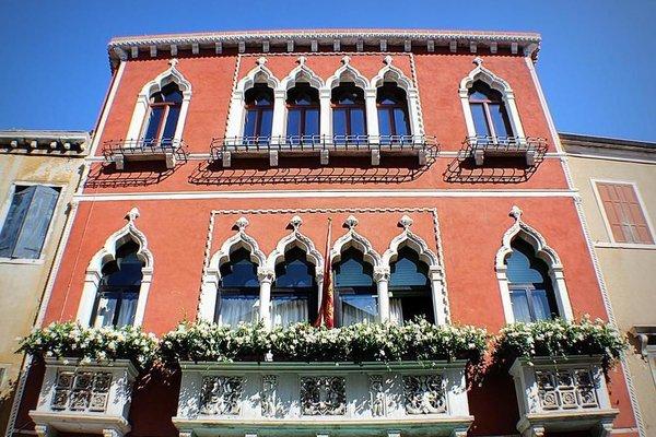 B&B Art Dreams Venezia - фото 4