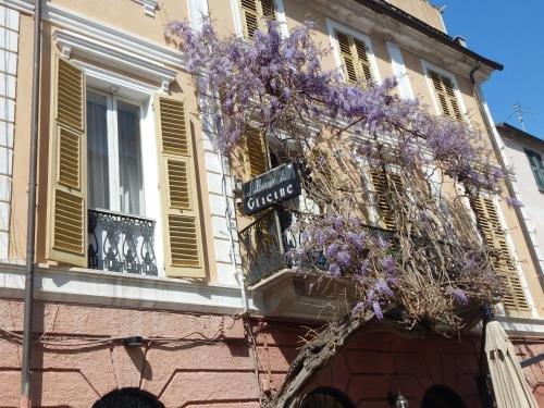 Hotel Glicine - фото 43