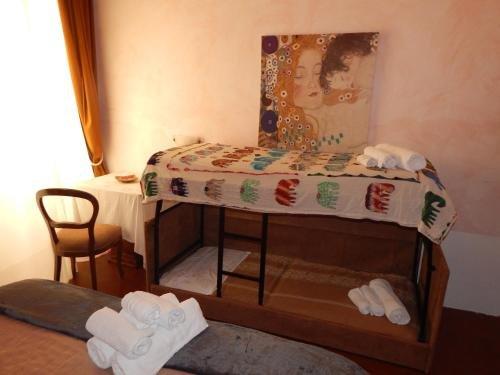 Hotel Glicine - фото 10