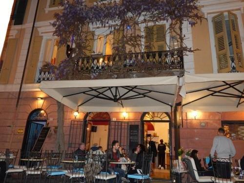 Hotel Glicine - фото 17