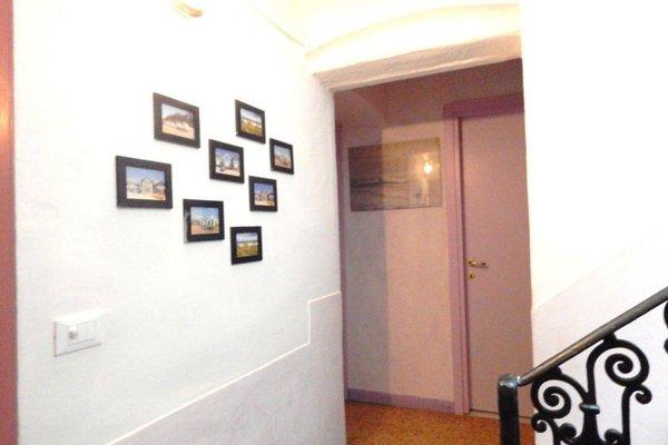 Hotel Glicine - фото 18