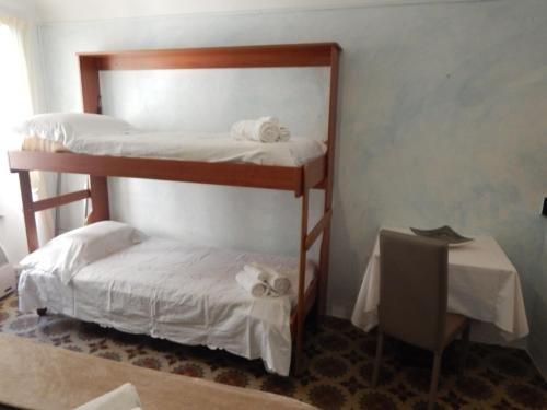 Hotel Glicine - фото 6