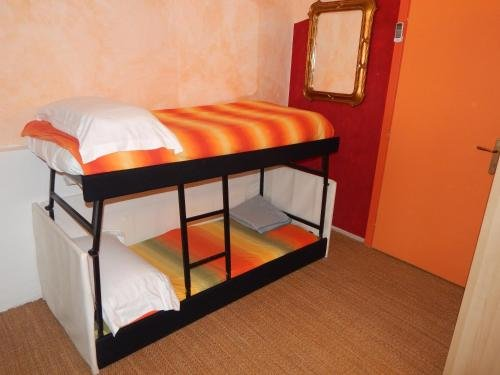 Hotel Glicine - фото 9