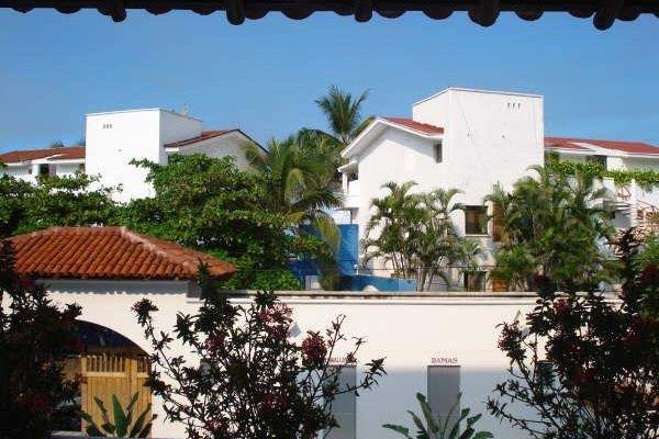 Гостиница «Condominio Brisasol Manzanillo», Мансанильо