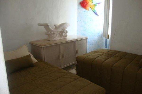 Condominio Brisasol Manzanillo - фото 2