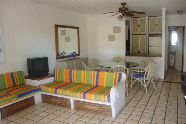 Condominio Brisasol Manzanillo - фото 6