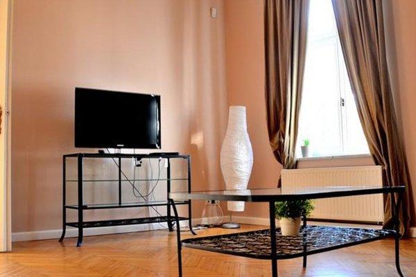 Vic Apartament Grande - фото 18