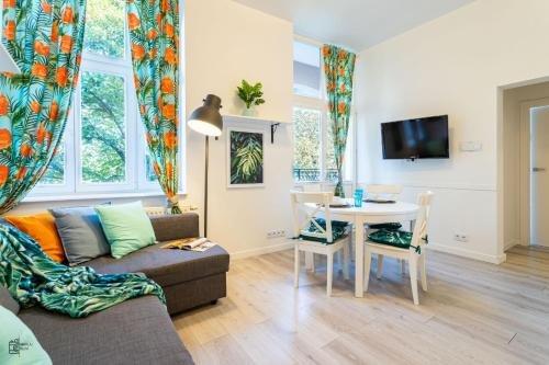 Vic Apartament Penthouse1, Penthouse 2 - фото 17