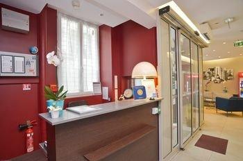 Hotel du Quai de Seine - фото 17