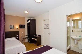 Hotel du Quai de Seine - фото 2