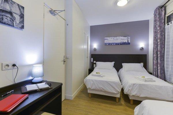 Hotel du Quai de Seine - фото 3