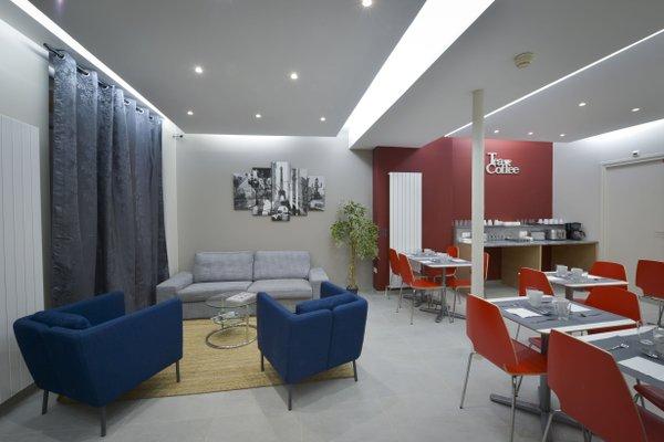 Hotel du Quai de Seine - фото 9