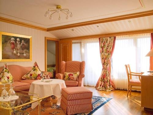 Hotel Dollenberg - фото 2