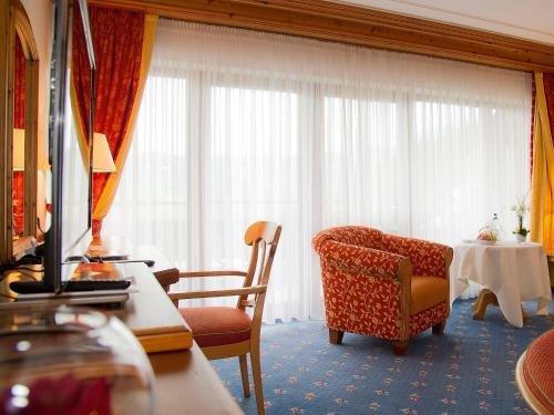 Hotel Dollenberg - фото 20