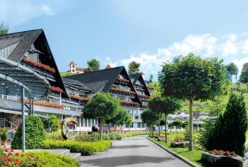 Hotel Dollenberg - фото 22