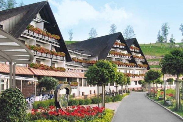 Hotel Dollenberg - фото 23