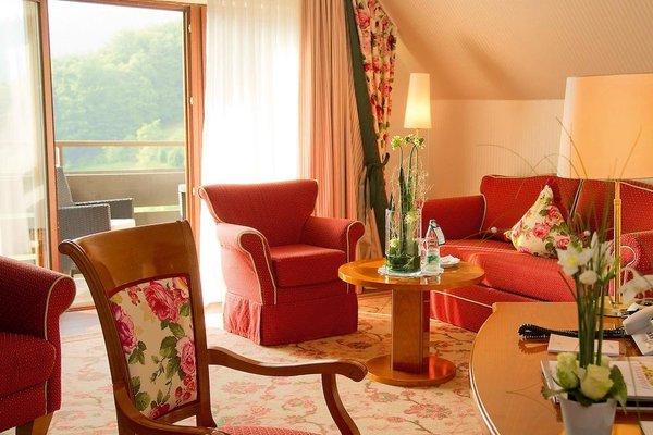Hotel Dollenberg - фото 5