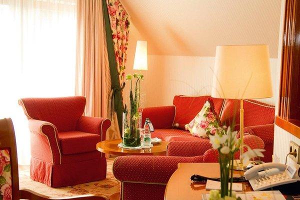 Hotel Dollenberg - фото 6
