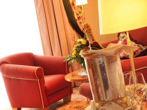 Hotel Dollenberg - фото 7