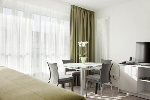 Апартаменты Rosenthal Residence - фото 15
