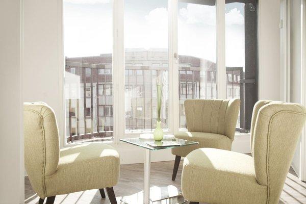 Апартаменты Rosenthal Residence - фото 20