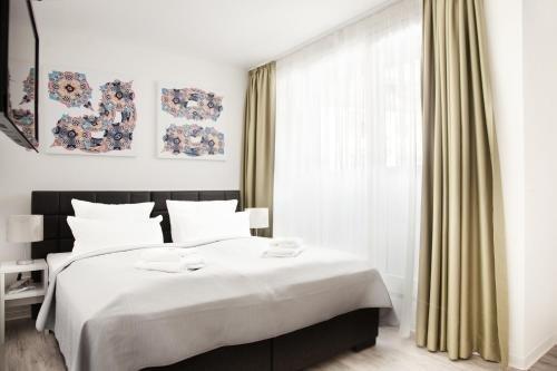Апартаменты Rosenthal Residence - фото 4