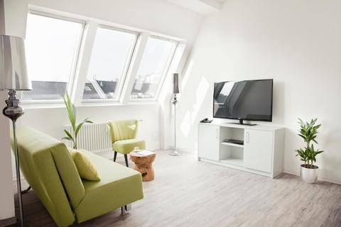 Апартаменты Rosenthal Residence - фото 9