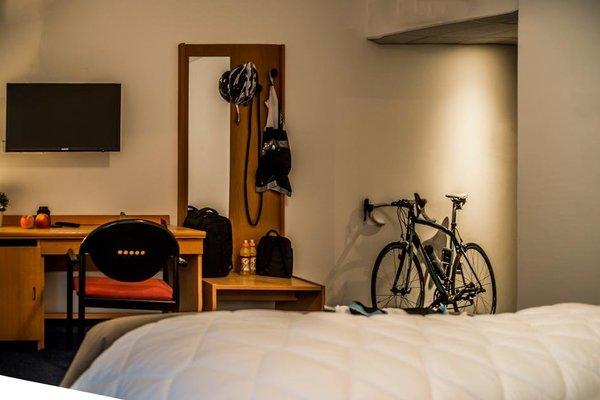 Fly Bike Hotel - фото 2