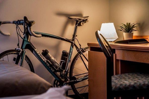 Fly Bike Hotel - фото 9