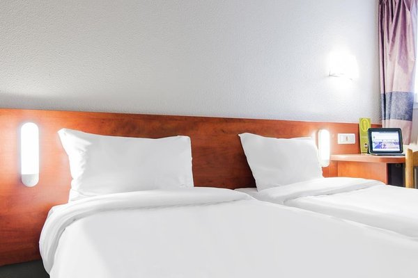 B&B Hotel LIMOGES (2) - фото 2