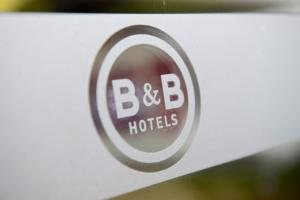 B&B Hotel LIMOGES (2) - фото 22